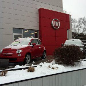 Fiat Halifax , NS
