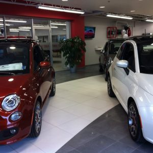 Fiat Crossville Floor Tile, Avantgarde Tile / Avantgarde Automobile!