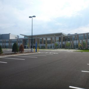 Colchester County Regional Hospital Truro,NS